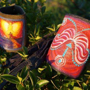 """Handmade """"one of a kind"""" bracelet"""